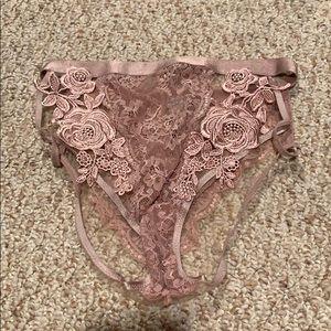 Asos high waisted panties